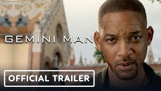 Gemini Man - Trailer (2019) Will Smith, Mary Elizabeth Winstead