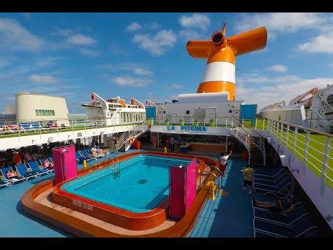 Grand Celebration Cruise Ship Video Tour
