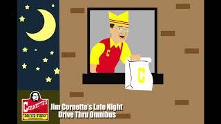 Jim Cornette's Late Night Drive Thru Omnibus