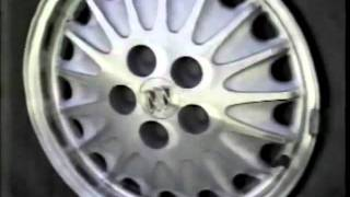 MW 1991_ Buick Regal GS Sedan Road Test.flv