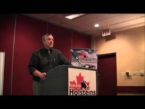 2012 Genetic Marketing Workshop - Mark Butz