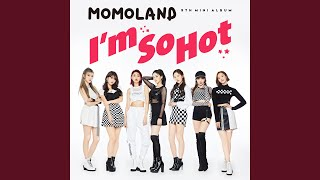 Youtube: Light Up / MOMOLAND