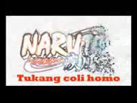 Plesetan lirik lagu NARUTO