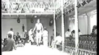 Azzedine Alaia Show