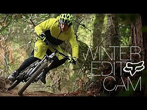 FOX MTB Presents | Cam McCaul 2014 Fox Fall Gear Shoot