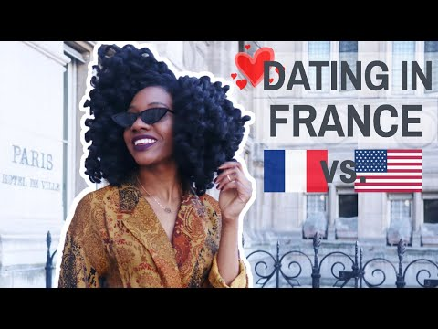 PAINTING AND DATING IN FRANCE! from YouTube · Duration:  2 minutes 32 seconds
