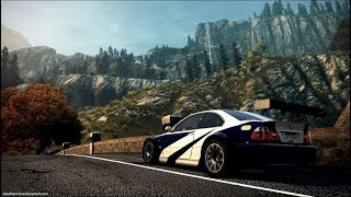 Need for speed undercover.Пасхалка которую ни кто еще не видел!!!
