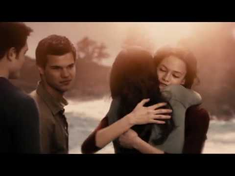 Renesmee and Jacob || 'If you kill her, you kill me '