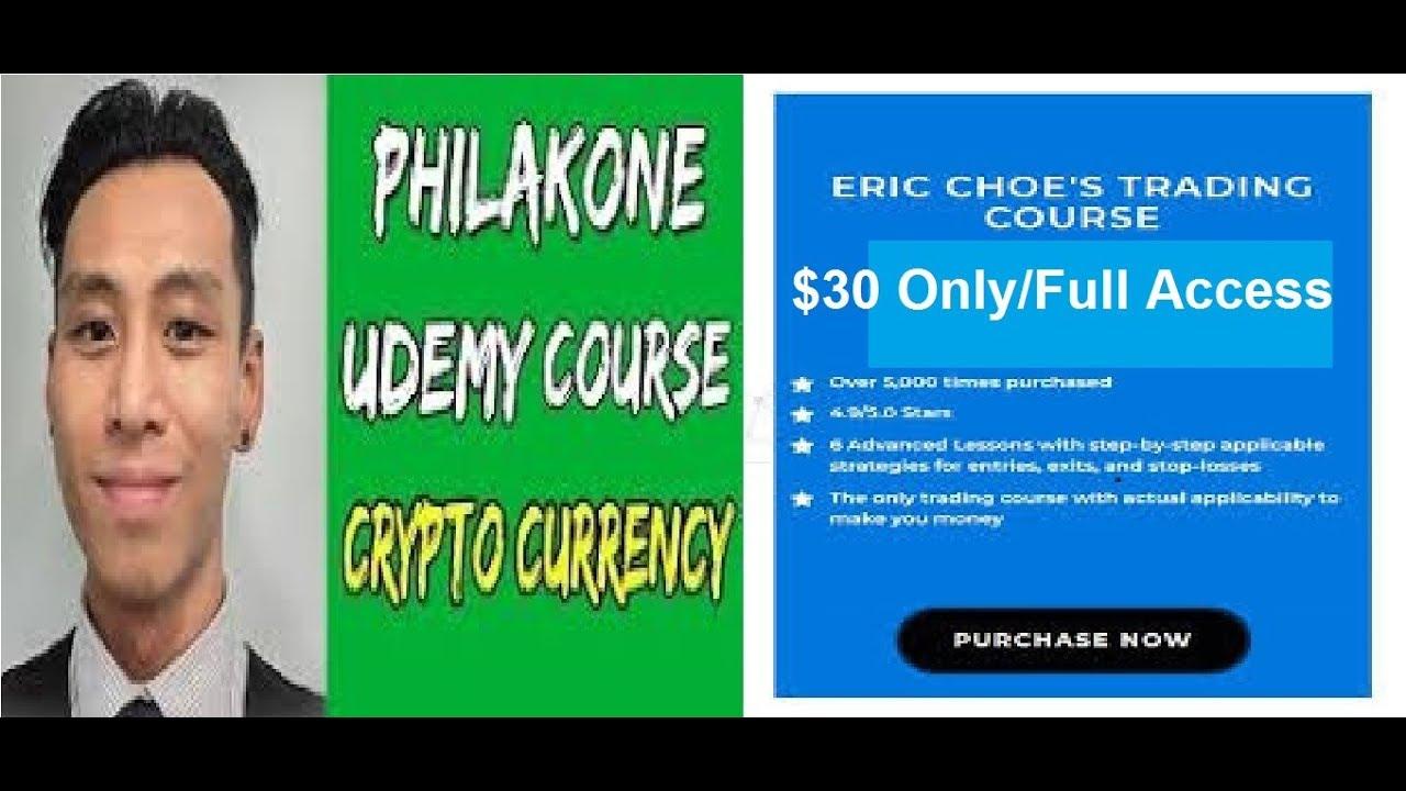 eric choe crypto
