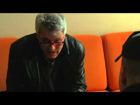 Marc Ribot, interview part 1