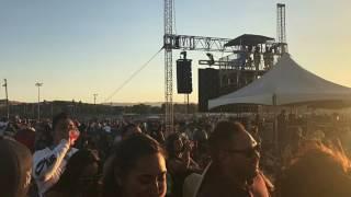Sosefina @ Island Reggae Festival 2017