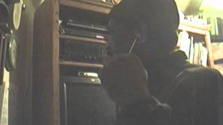 Inner ear noisy microphone feedback noise 2007 - Part 1