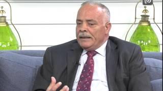 أ. د. عليان الجالودي - الخليفة المأمون والنهضة العلمية