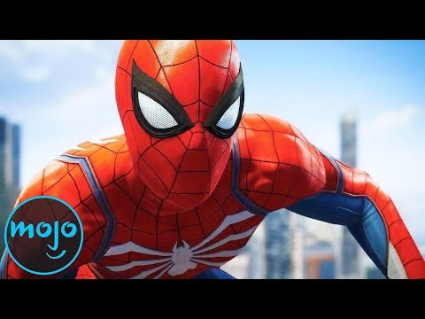 Top 5 Signs Spider-Man PS4 Wont Suck