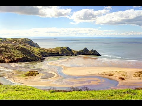 Places to see in ( Swansea - UK ) Gower Peninsula