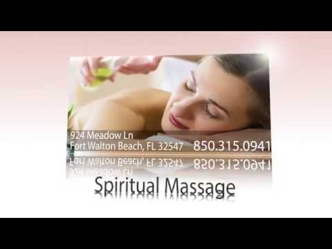Massage in Fort Walton Beach | Spiritual Massage