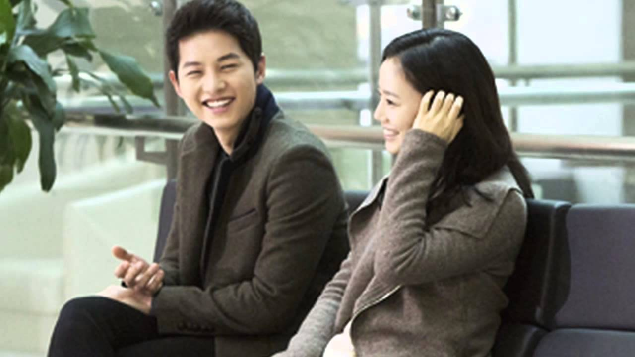 moon chae won and song joong ki dating in real life