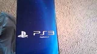 Ps3 from Walmart video