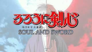Updated Rurouni Kenshin fullgame screenpack preview