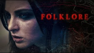 Folklore - Teaser Trailer (New Horror Film 2018) Christopher Huff, Carissa White, Jackie Gerhardy