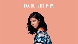 "Jhene Aiko ft. Daniel Caesar Type Beat 2018 - ""Poetic Rhythm,""   Type Beat   RnB/Hiphop Instrumental"