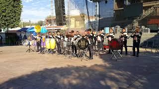 Banda Santa Elena Vs Banda Laser Desde San Pedro Tenango Gto 2017