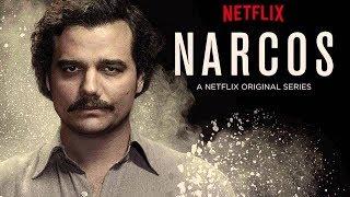 Narcos | Tráiler Oficial Temporada 1 (Español)