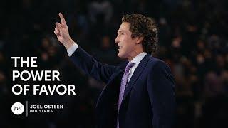 Joel Osteen - The Power of Favor