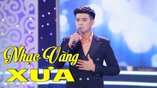 Đèn Khuya - Lâm Quang Long | Lk Bolero Nhạc Vàng Xưa Hay Nhất Giọng Ca Trẻ