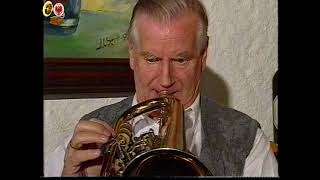 'S ISCH INNTALER-ZEIT - LEI NIT AUFHÖR'N (Gottlieb WEISSBACHER)