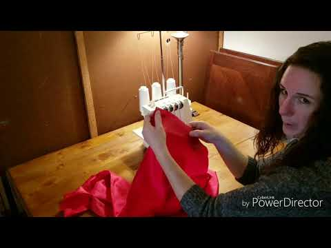How to make Angel Wing flags