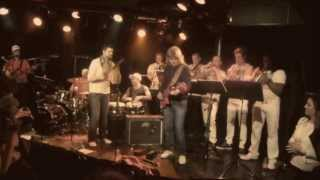 Janne Schaffer & Orquesta POMO