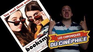 LCDC - Booksmart (Netflix)
