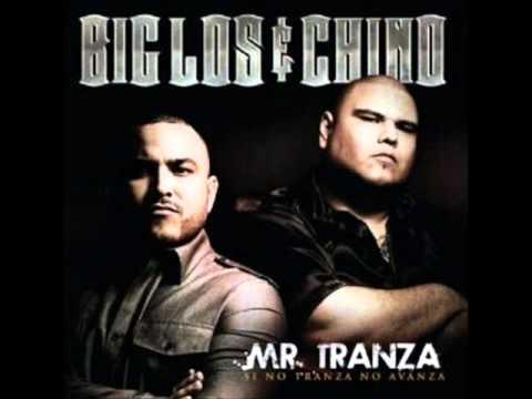 Big Los & Chino - Borracho y Coco (Ft. Nino) NEW 2011