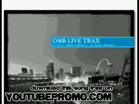 Dave Matthews B& - You Might Die Trying - Live Trax Vol. 13
