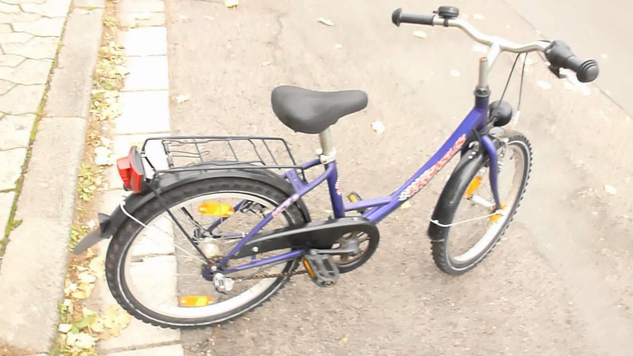 Gebrauchte Fahräder