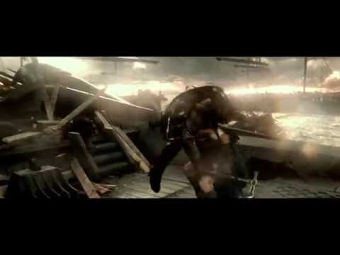 300 Rise of an Empire ~Scaretale~ (HD)