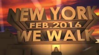 行ってきましたNEW YORK! NBAやらスニーカーショップやらブルックリン・...