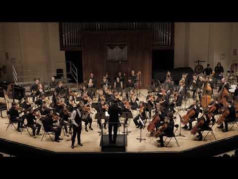 Szymanowski violin concerto no 2 (Full)