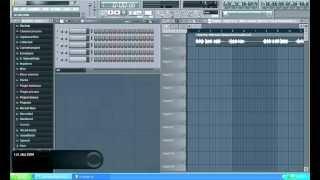 Tutorial : How to sync Acapella BPM on FL Studio 10