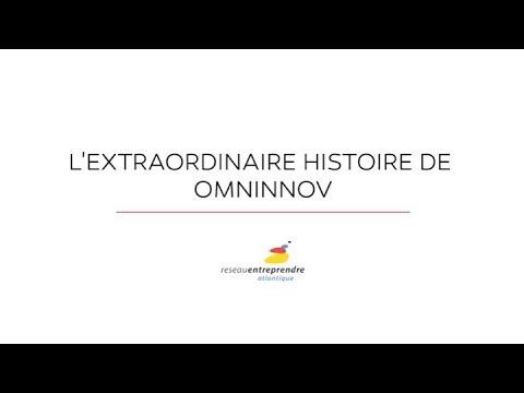 L'extraordinaire histoire d'Omninnov