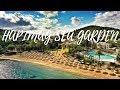 Bodrum Hapimag Resort Sea Garden drone footage in 4K