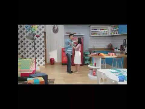 Bintang bastian ♡ chelsea deva dance