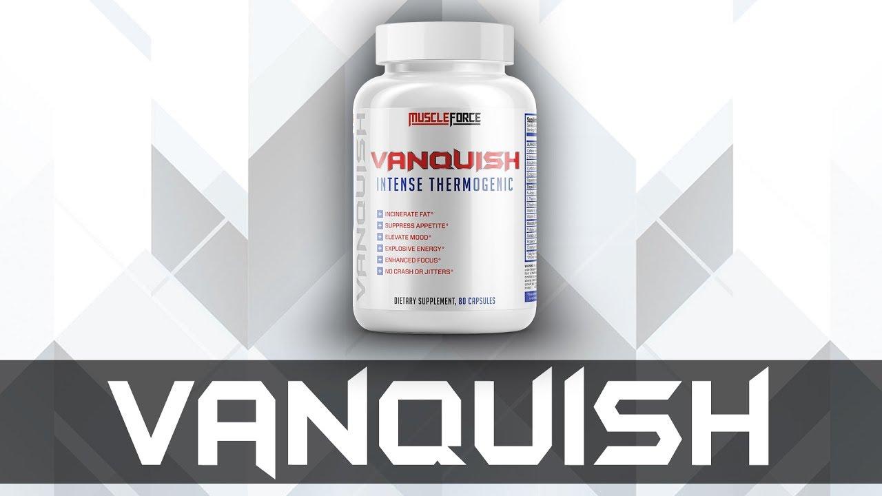 vanquish elite fat burner reviews