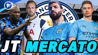 Manchester City veut recruter du lourd | Journal du Mercato