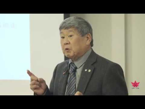 Japanese Canadian Experience - Justice in Our Time