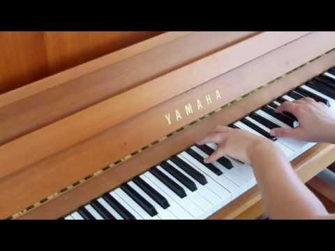 Martin Garrix - Oops ( Piano Arrangement by Danny )