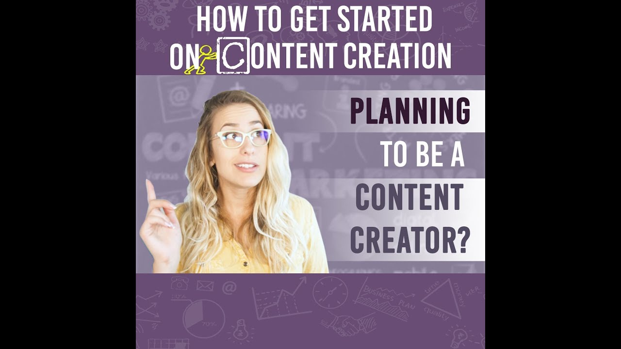 How To Start Content Creation
