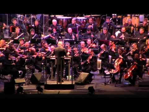 The Untouchables - Ennio Morricone - Arena di Verona 15.09.2012 mp3