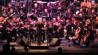 The Untouchables - Ennio Morricone - Arena di Verona 15.09.2012